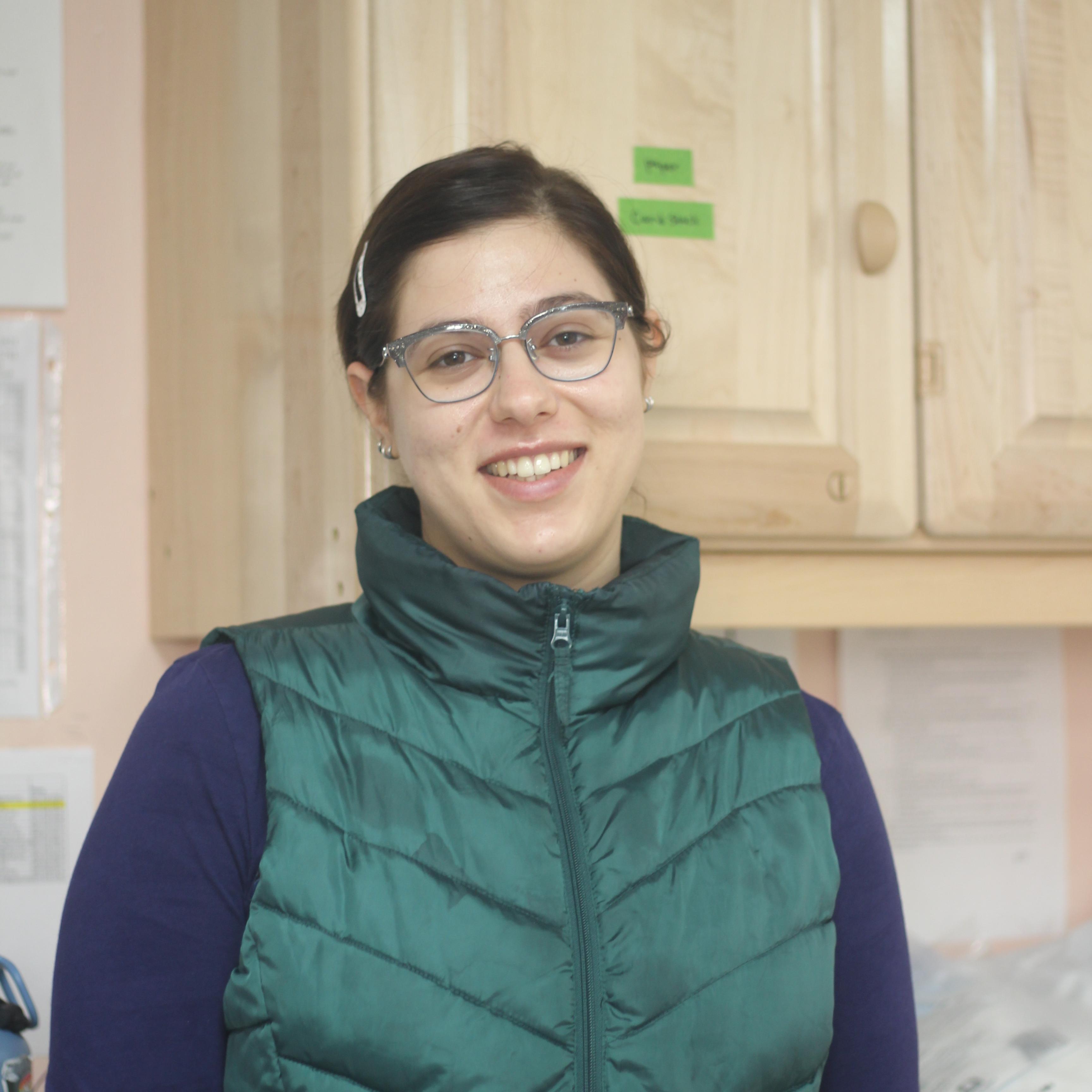 Dalia Einhorn's Profile Photo