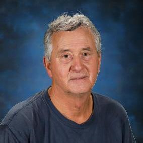 Donald Allen's Profile Photo