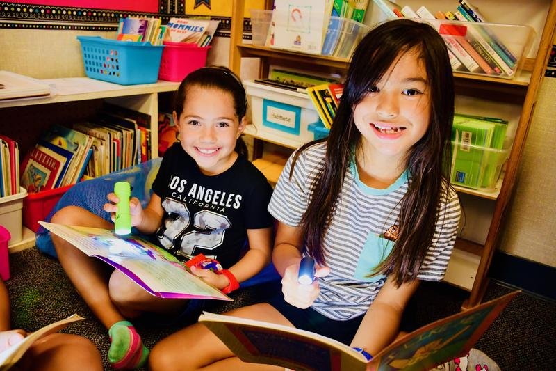 Ready, Set, Read! Featured Photo