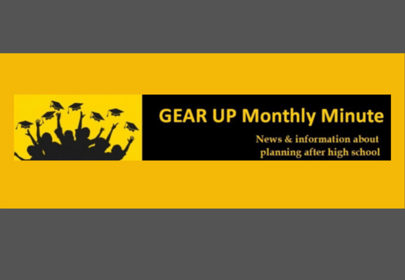 April Gear Up Newsletter in English Thumbnail Image