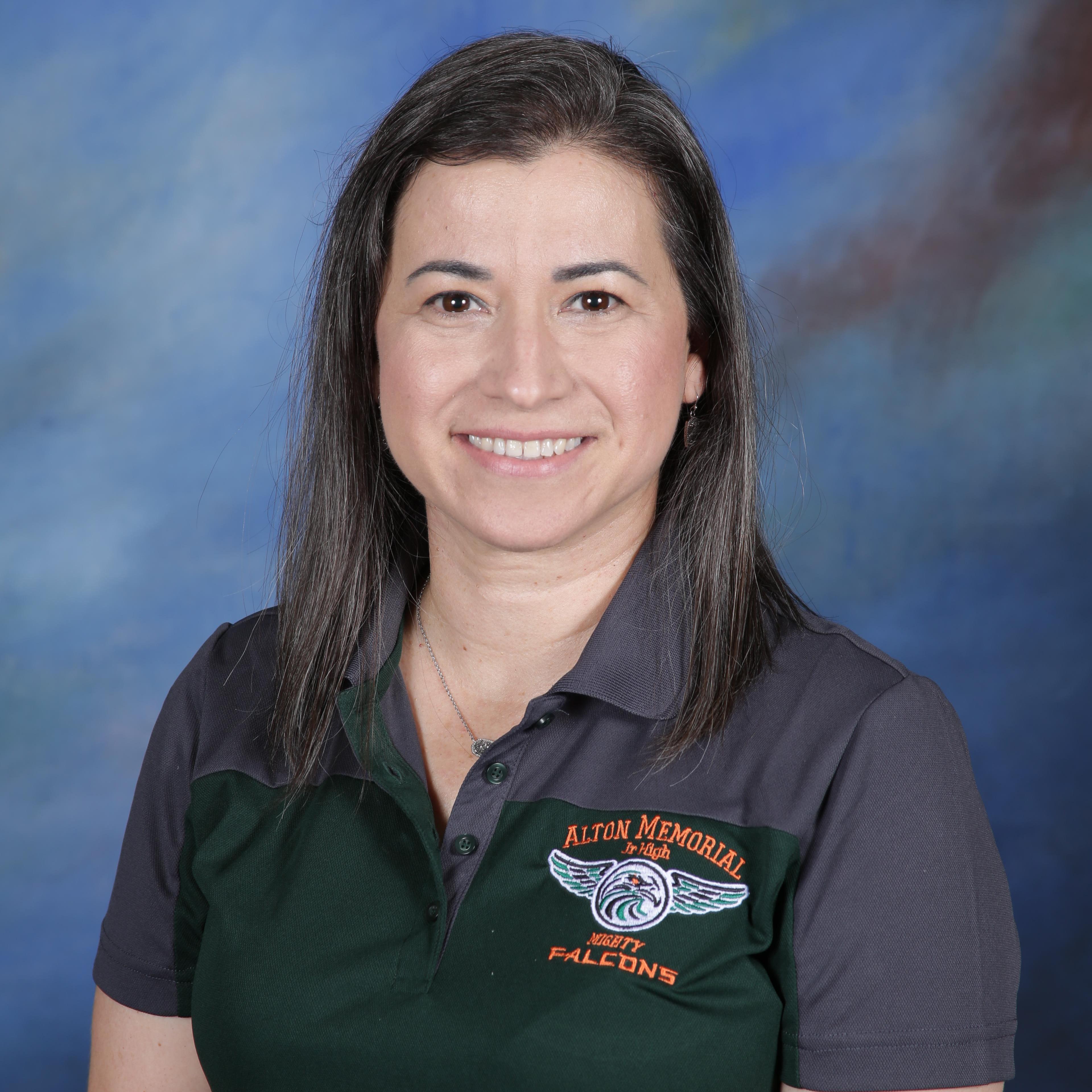 Lilia Barrera's Profile Photo