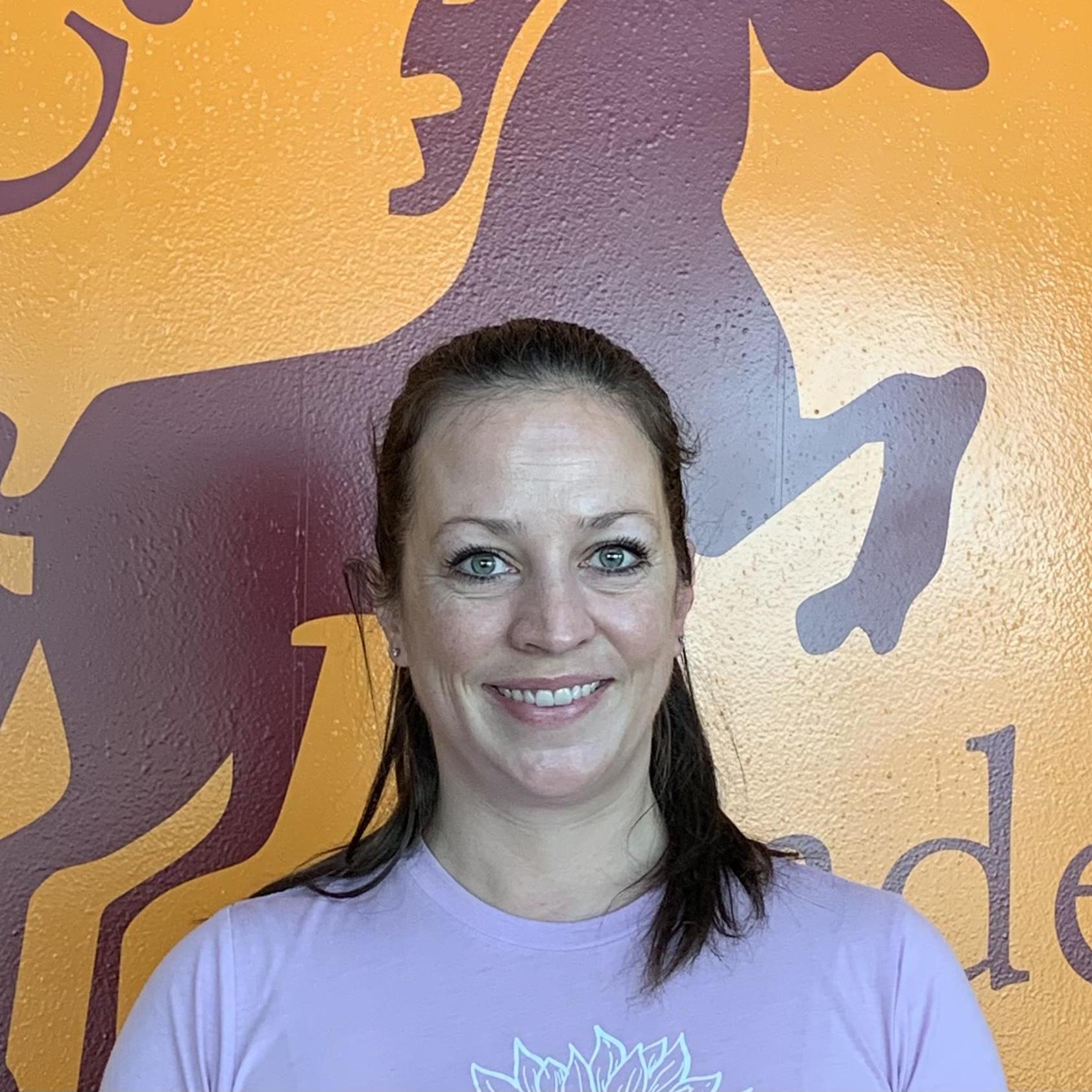 Naomi Casavant's Profile Photo