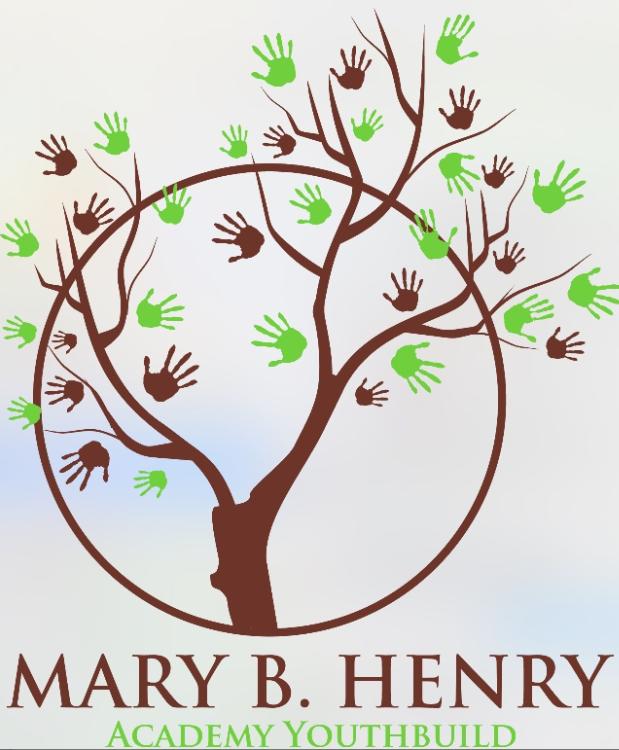 original Mary B Henry logo