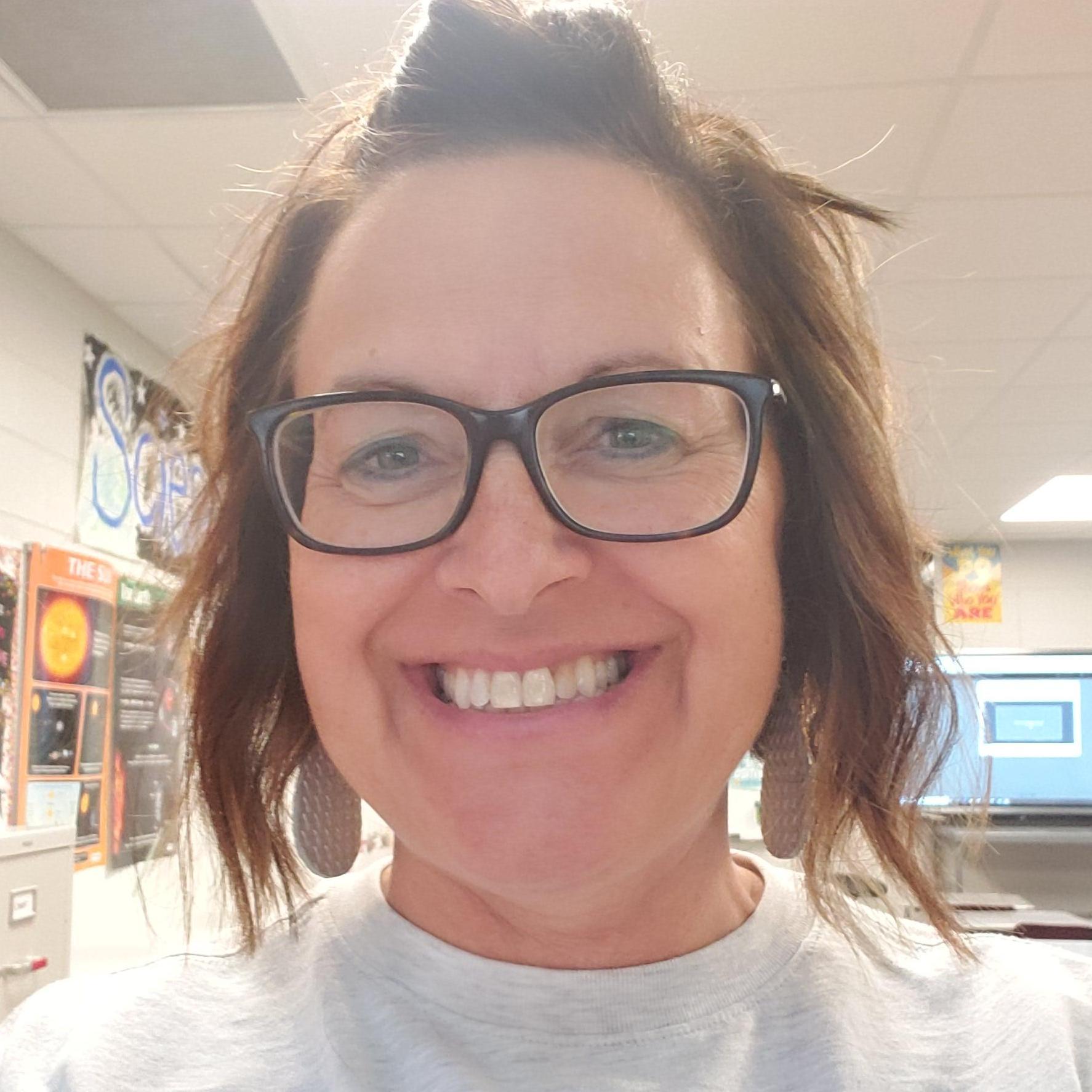 Julie Waller's Profile Photo