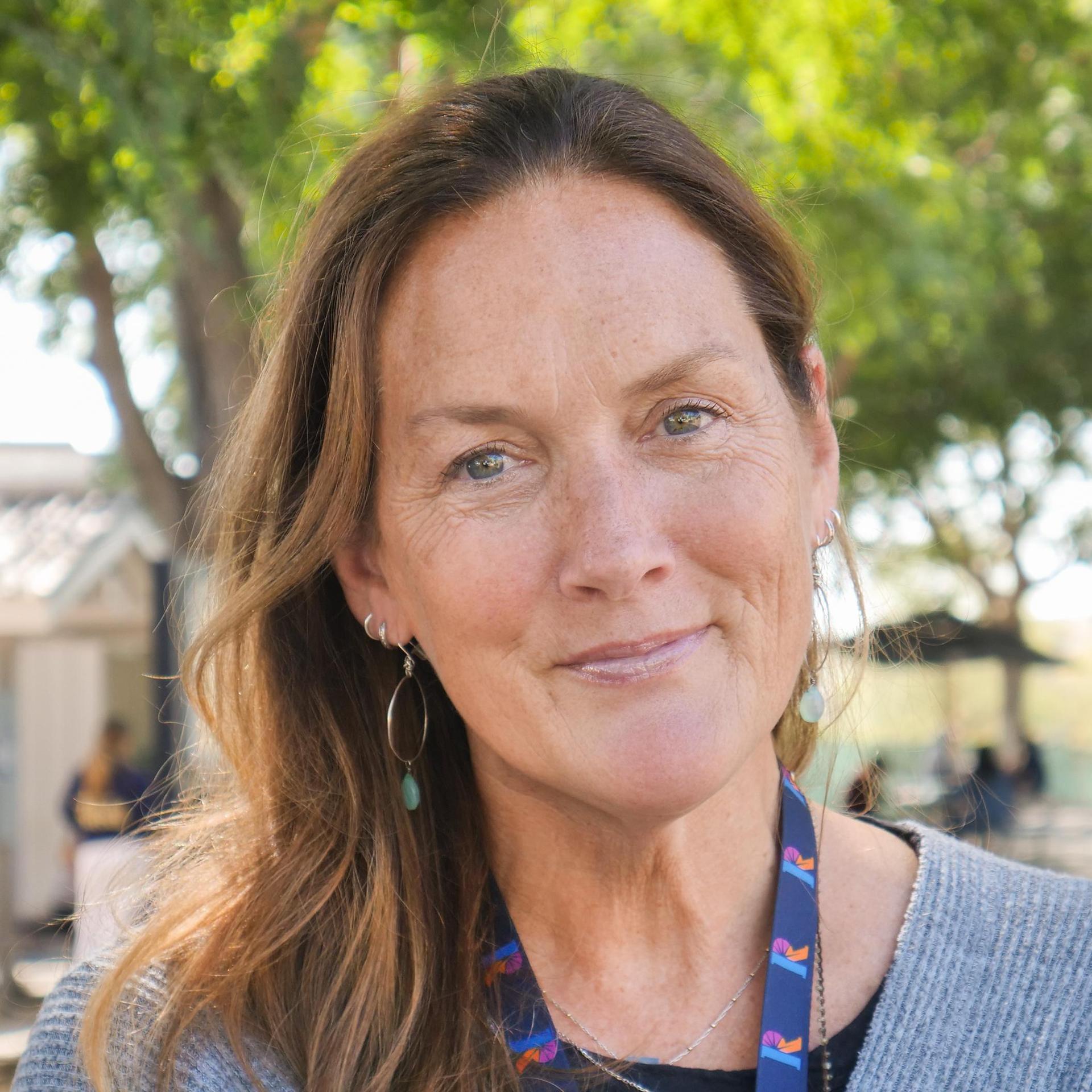 Sue Mathews, Associate Head of School