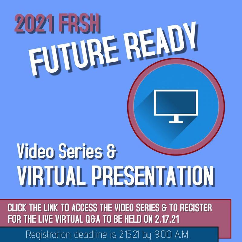FRSH PA Future Ready