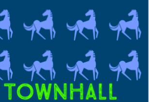Town Hall Nov. 4 @ 5 PM - Ayuntamiento 4 de noviembre @ 5PM Thumbnail Image