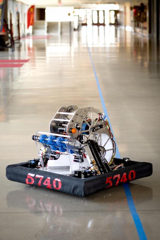 North Catholic Robotics