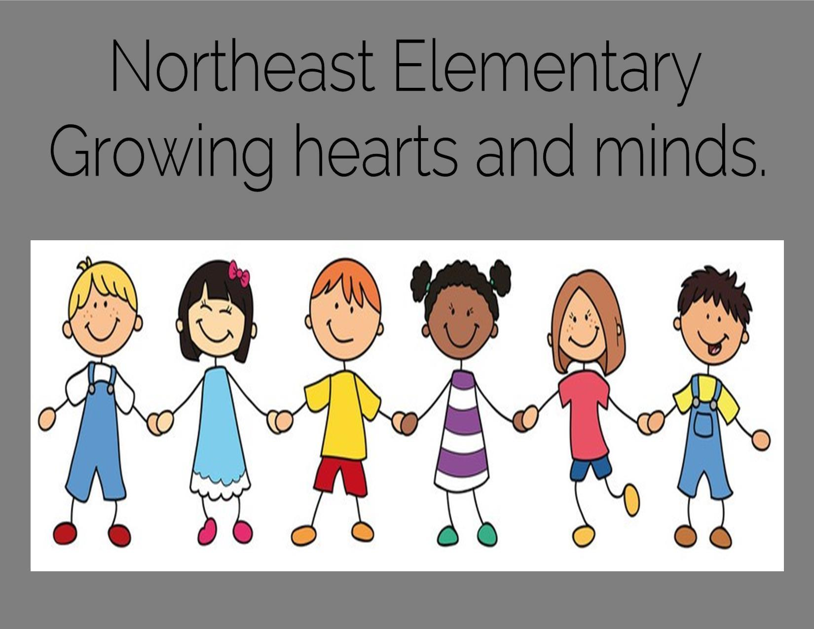 Welcome to Northeast Elementary Image