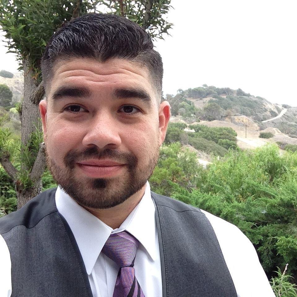 Robert Venegas's Profile Photo