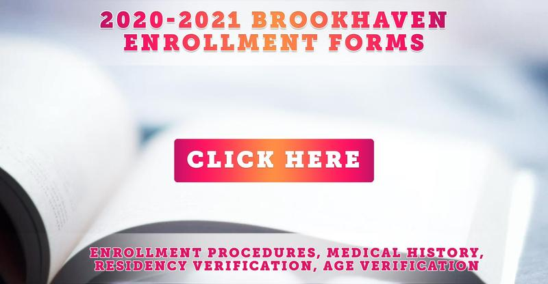 Enrollment Forms & PYLUSD Verification (2020-2021)
