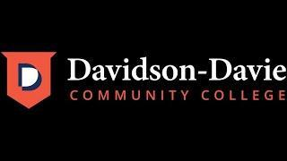 Career and College Promise - Davidson Davie Community College