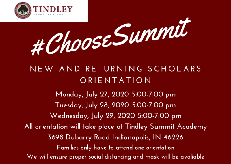New and Returning Scholar Orientation Featured Photo