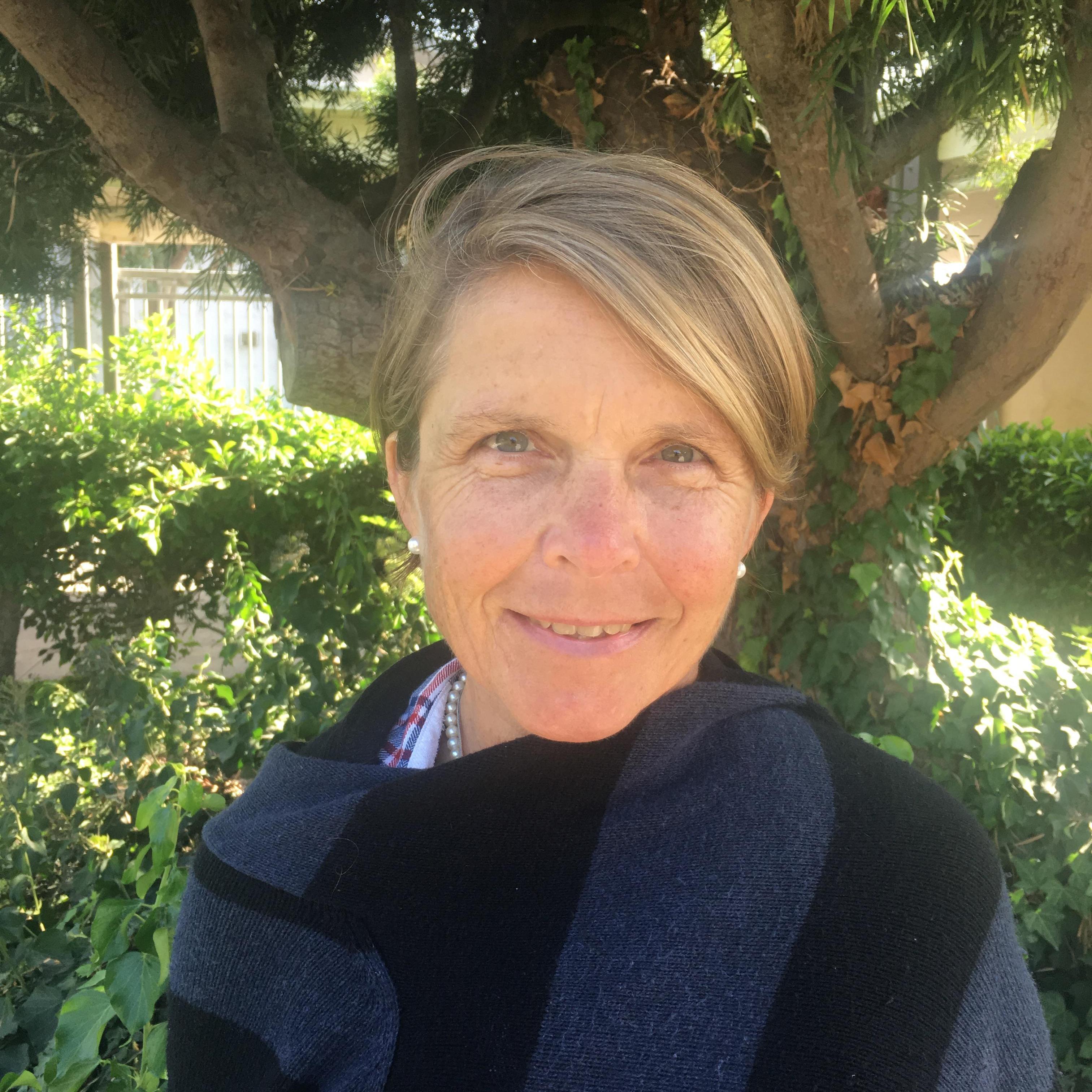 Anne Wille's Profile Photo