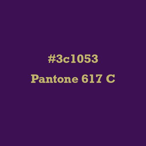 Panther Purple