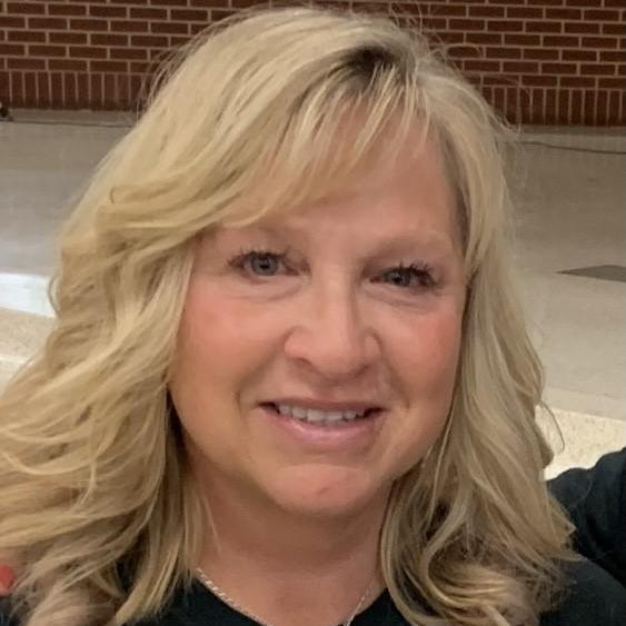 Kelly FULLER's Profile Photo