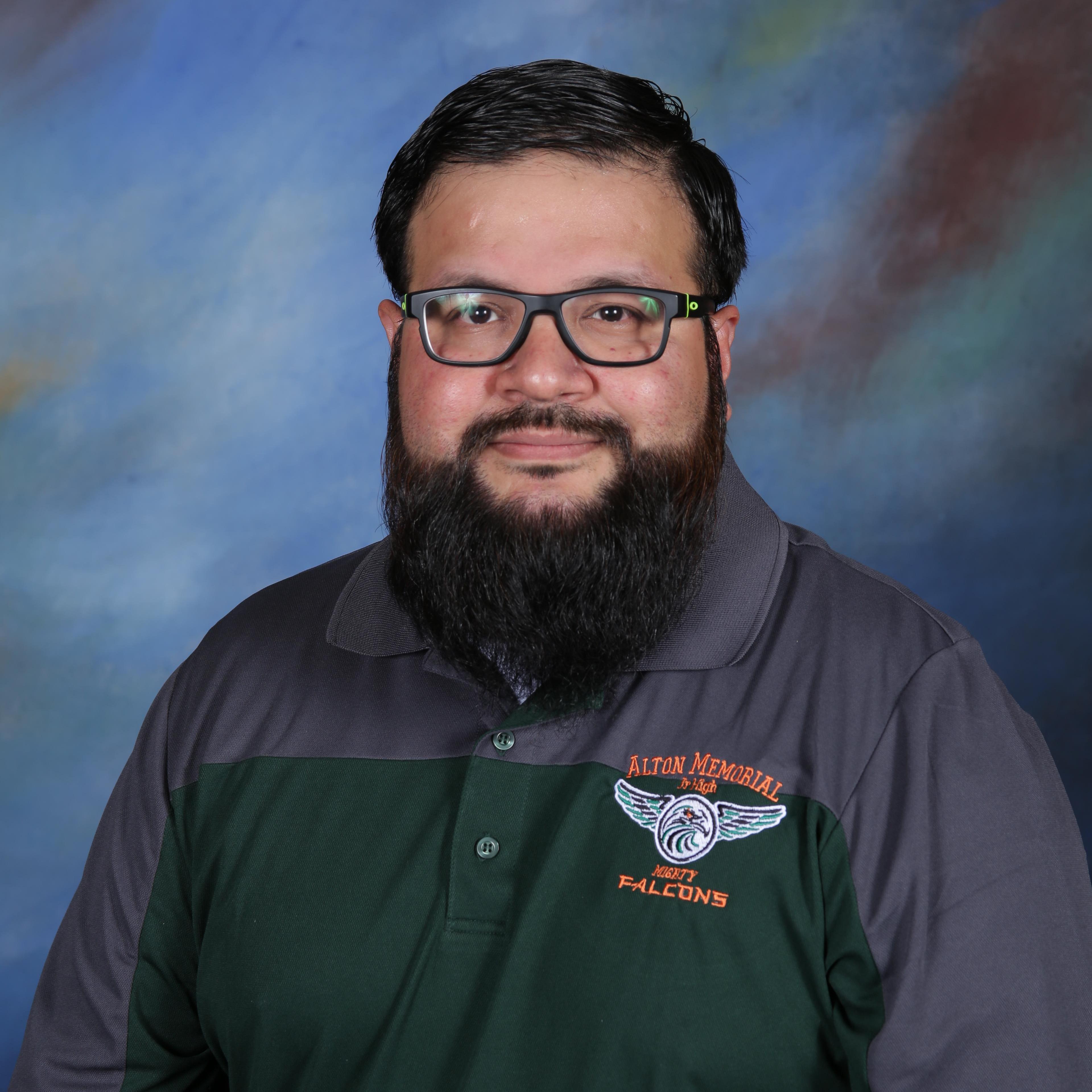 Sammy Rivera's Profile Photo