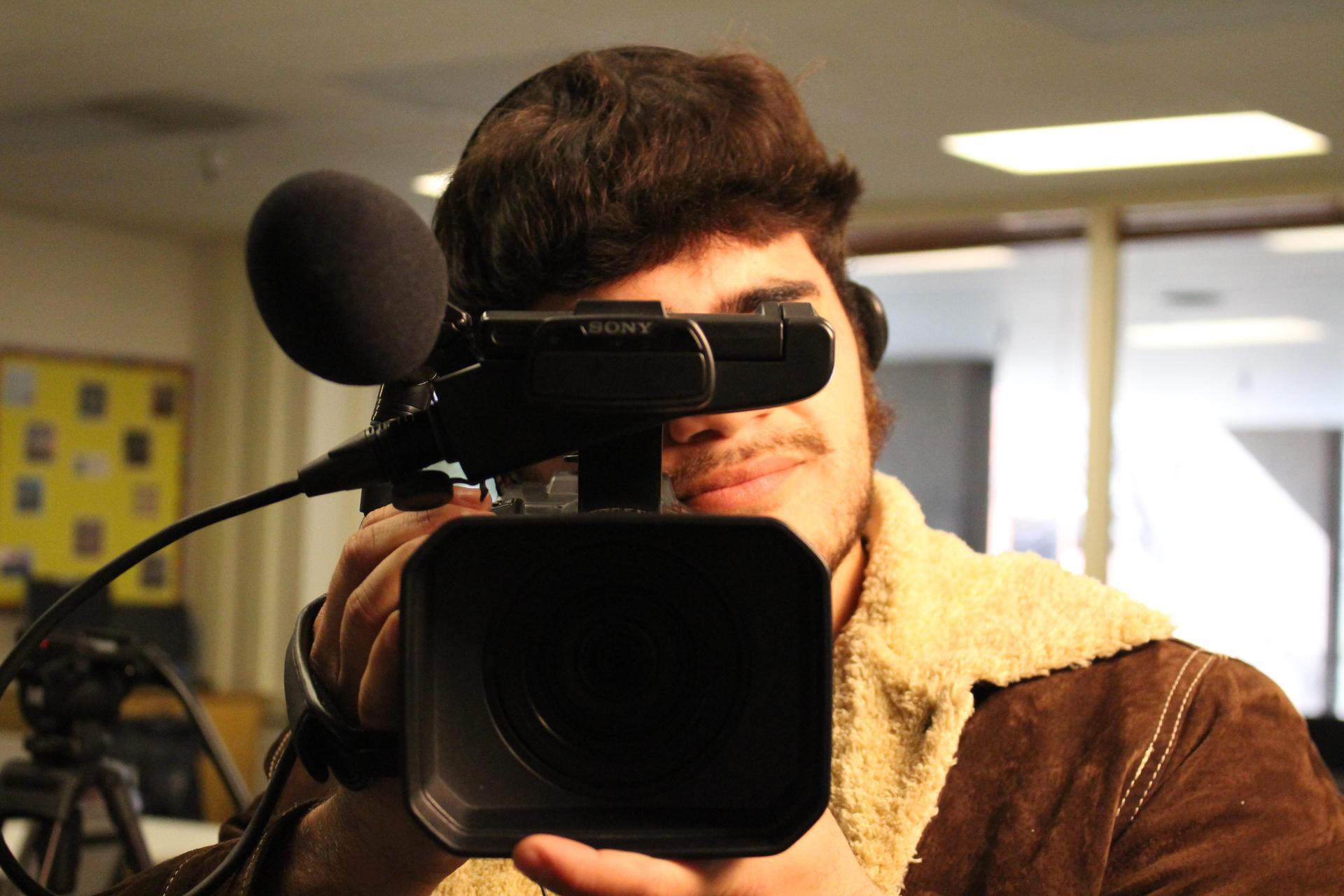 Camera use and videography skills!