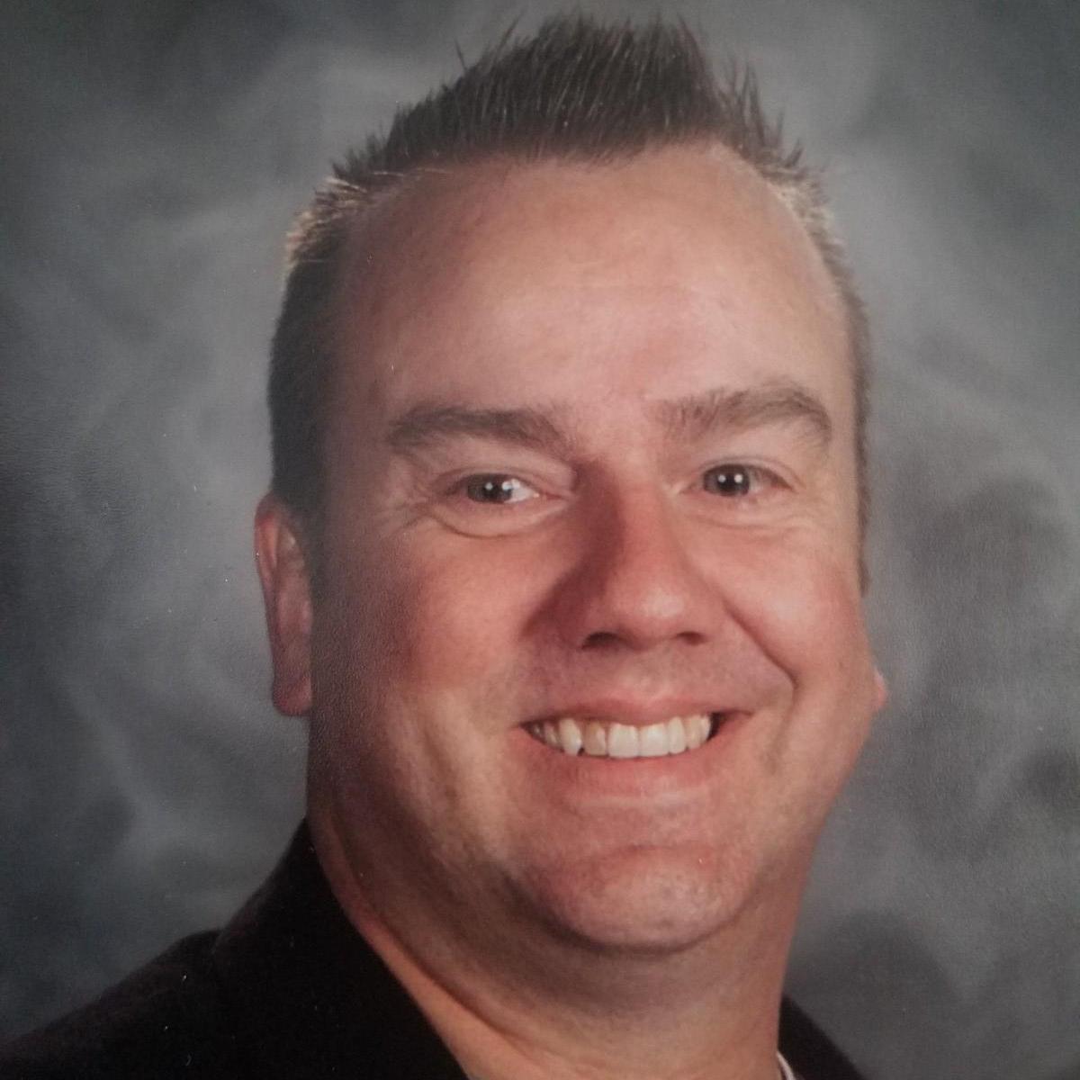 John Warrior's Profile Photo