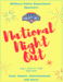 National night out poster