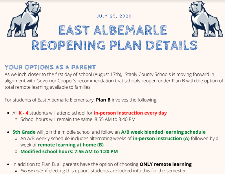 Parent Information on Plan B Featured Photo