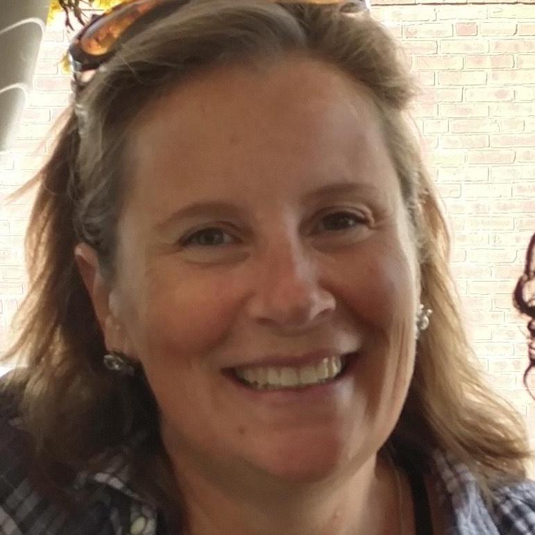 Gabrielle Jensen's Profile Photo