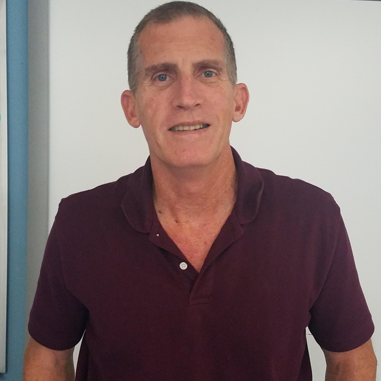 Keith Holland's Profile Photo