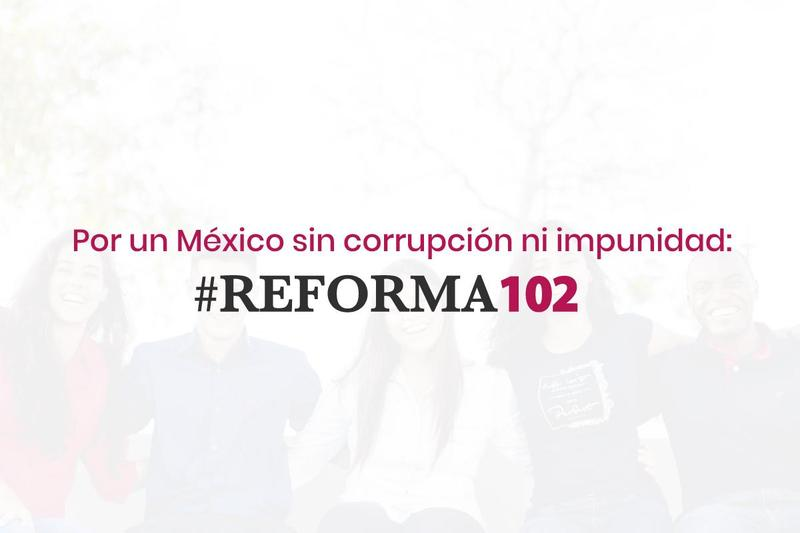 ¿Por qué México necesita una Reforma al 102 constitucional? Featured Photo