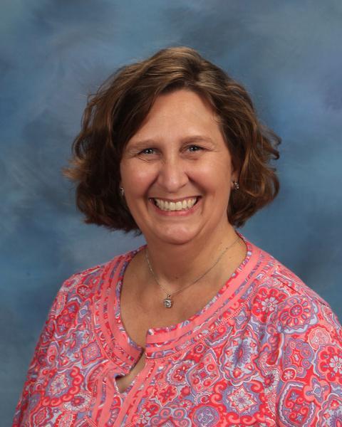 Ms. Lindstrom