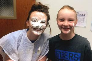 Oak Ridge Raises Money for CMN