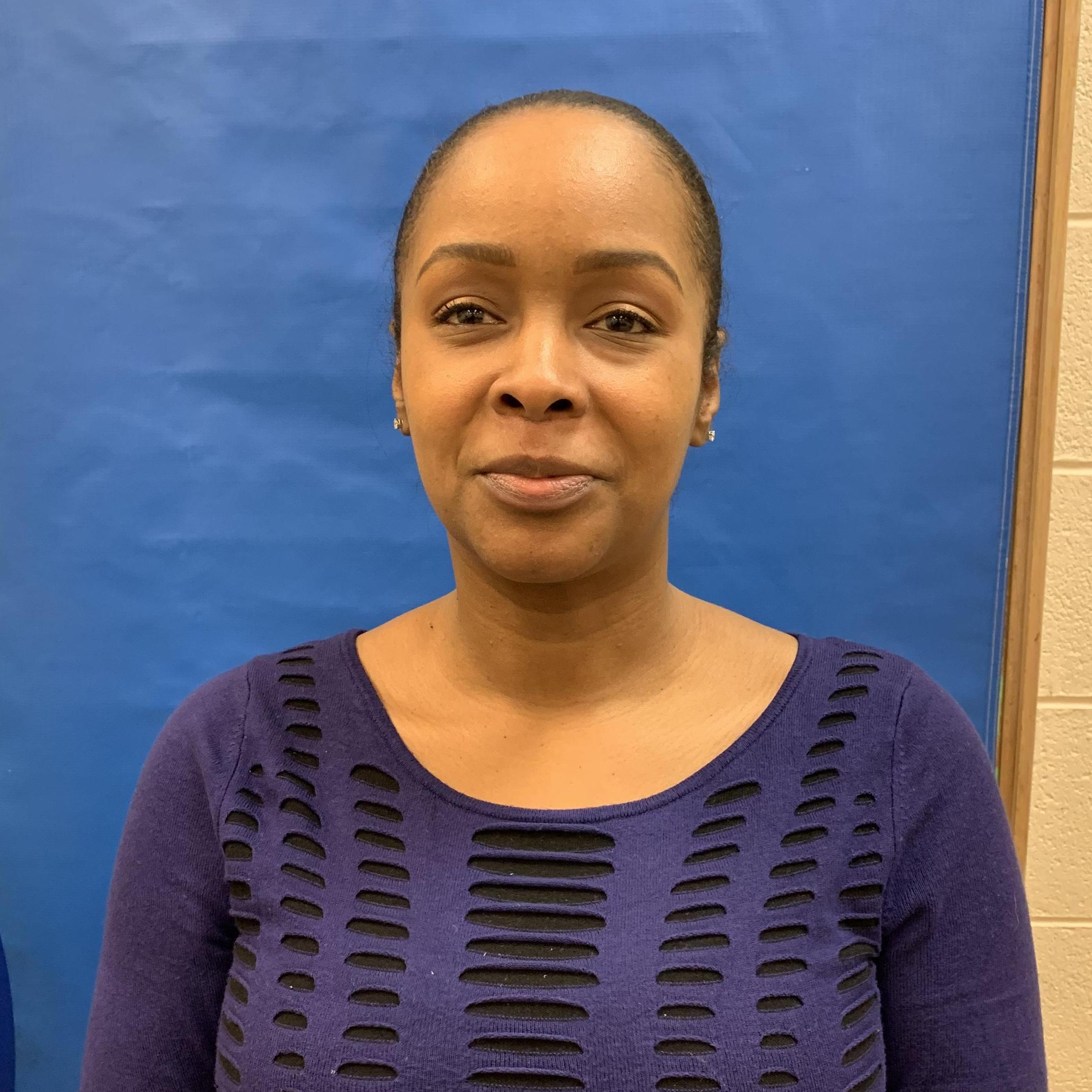 April Butler's Profile Photo