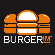 BurgerIM logo.