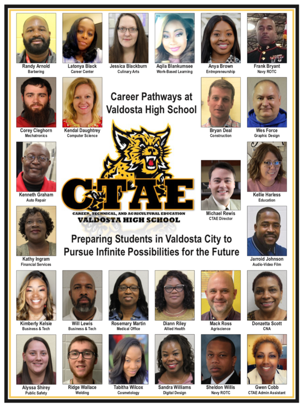 CTAE Heroes
