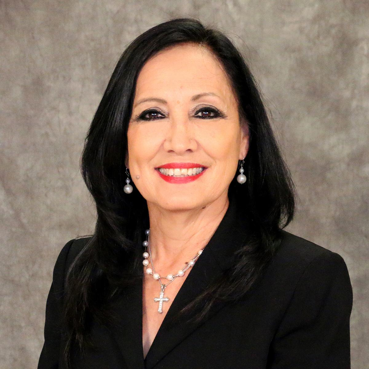 Ana Lisa Flores's Profile Photo