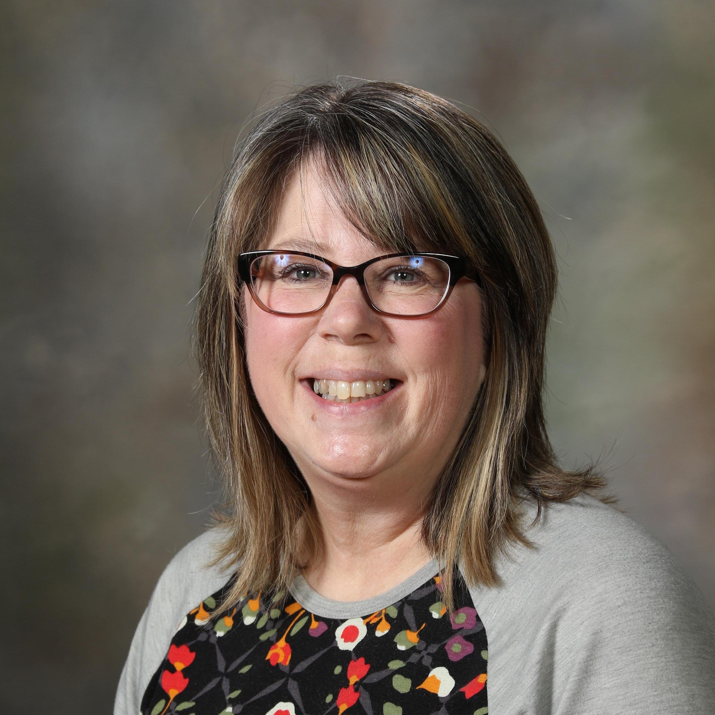 Pam Casper's Profile Photo