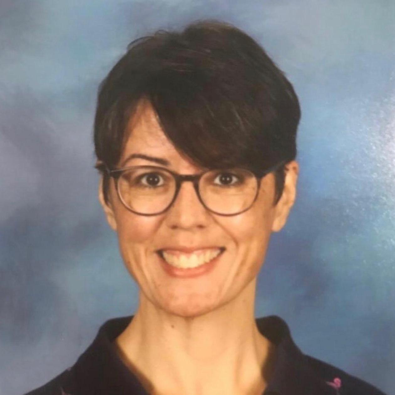 Katie Tysinger's Profile Photo
