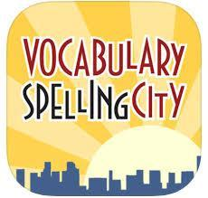spelling city icon/link