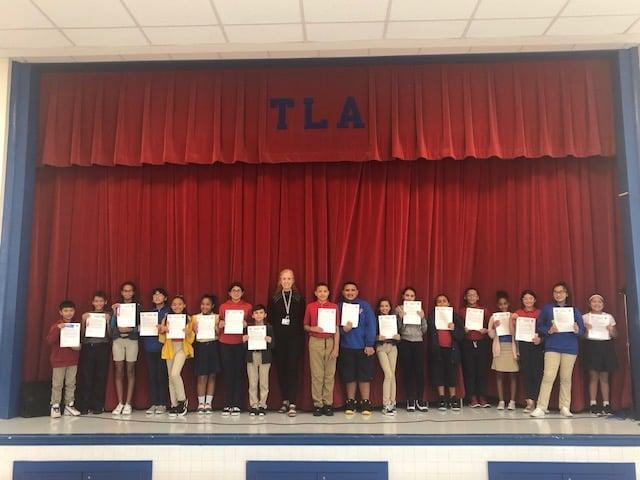 ELA awards
