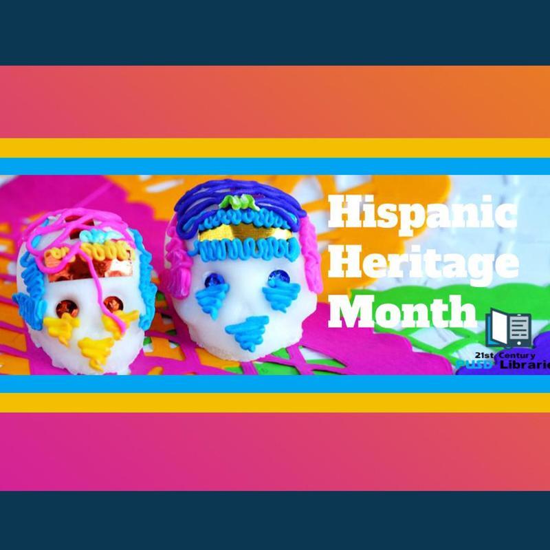 Hispanic Heritage Month Thumbnail