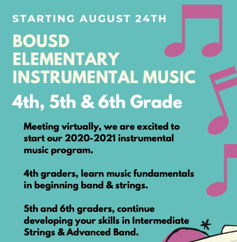 Music Elementary Program