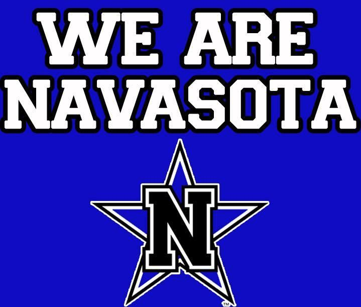 WE ARE NAVASOTA