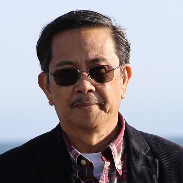 Bernardo Bascara's Profile Photo