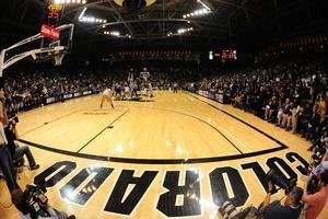 CU Basketball Court