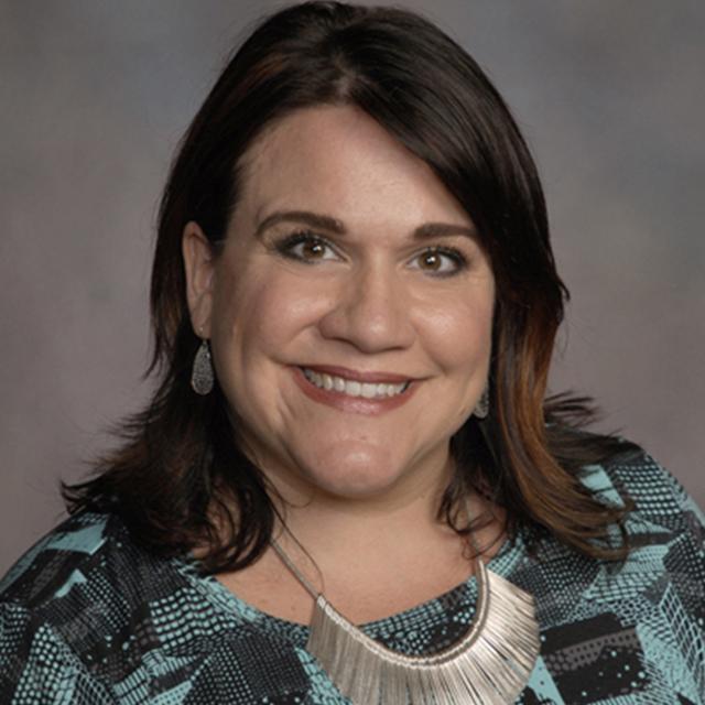 Jennifer Danford's Profile Photo