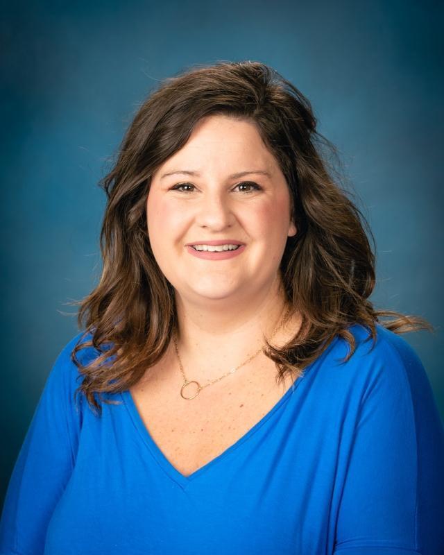 Principal Brittany Chaney