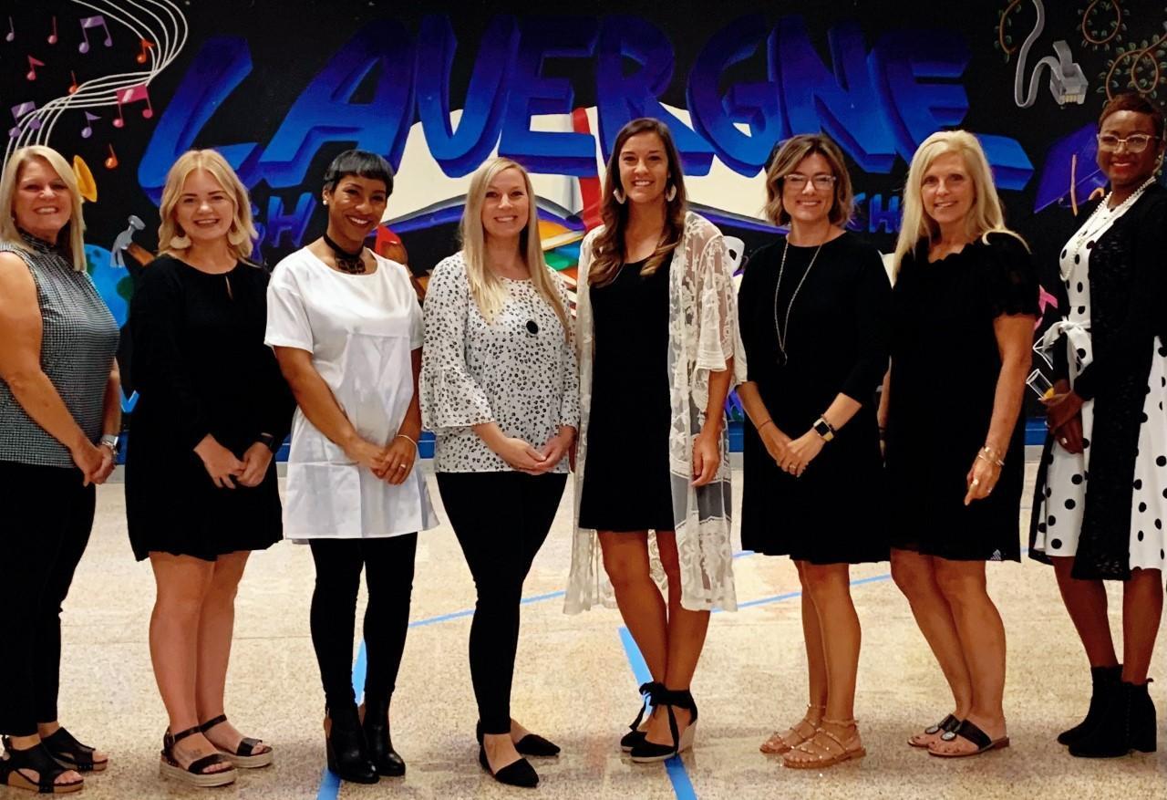 LHS Counselors