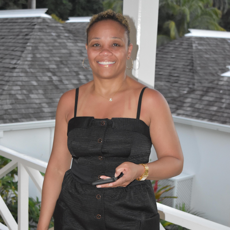 Karin McFall's Profile Photo