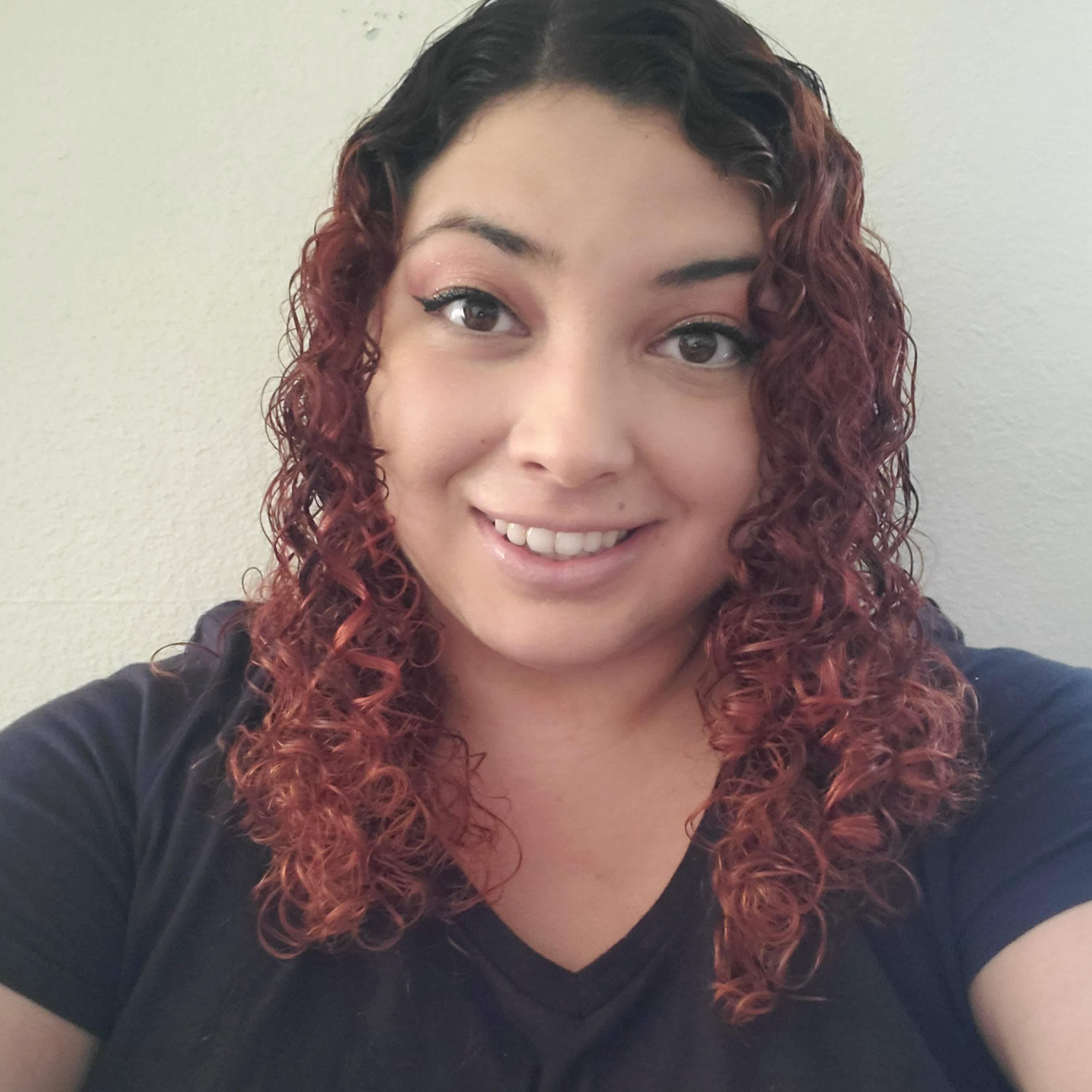 Jensine Lucas's Profile Photo