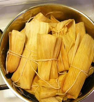 Tamale Sale!! Featured Photo