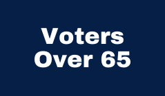 voters over 65